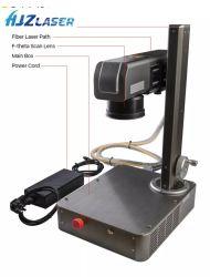 Gravure de marquage laser à fibre équipement laser Prix de gros de la machine