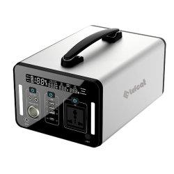 Stazione solare portatile di memoria di potere del generatore Libro1000 con AC110/220V DC12V USB5~20V prodotto per il telefono mobile, computer portatile, CPAP, macchina fotografica… che si carica