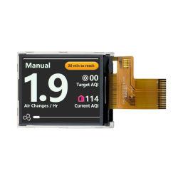 وحدة شاشة LCD TFT بحجم 2.4 بوصة من نوع COG 4-Line SPI St7789V شاشة LCD تعمل باللمس مزودة بـ 16 سنًا بنظام IPS