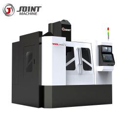 Vmc850 金属金型加工 3 軸 CNC 垂直フライス加工機械