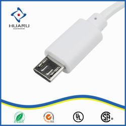 이동 전화 마이크로 데이터 USB 섬광을%s 가진 다기능 케이블 철사