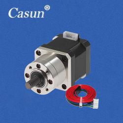 NEMA 17 Motor passo a passo de engrenagem planetária de relação de motor de 42 Velocidades do Motor de Passo