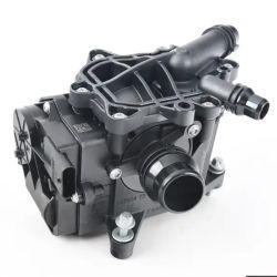 Автоматический термостат для двигателя BMW B48 Автомобильный термостатный корпус в сборе блок терморегулирования для BMW, OEM: 11537644811