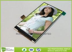 """소형 PDA 전시 IPS Mipi 공용영역 TFT LCD 스크린 4.0 """" 480X800 이동 전화"""