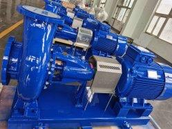 Pompe centrifuge Pompes End-Suction en provenance de Chine Facotry East de la pompe avec certificat CE Quliaty élevé et pour toutes sortes de Indutries