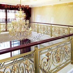 Внутренних дел виллы оформлены балкон стальной линейке/Guardrail Balustrade лестницы