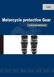Het Beschermende Toestel van de motorfiets
