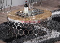 Aço inoxidável Café mesa de chá com alta qualidade e preço competitivo