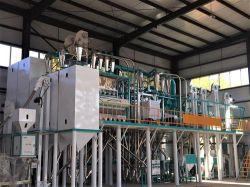 販売法トウモロコシのプロセス用機器の100つのトンか日