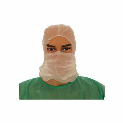 Protezione non tessuta a gettare dell'atronauta di prevenzione con la maschera di protezione