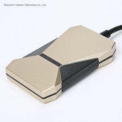 훌륭한 Vonerr vg01 1년 보증 GPS + LBS Mini GPS 추적기로 알람 속도 향상 GPS 추적 장치
