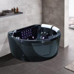 صُنع في الصين الديكور المنزلي سعر جيد تدليك مائي أكريليك Apron حمام جاكوزي حوض تدليك بدوامة مائية