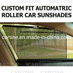 تصميم سيارة بأربعة أبواب مقاومة للأشعة فوق البنفسجية