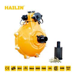Portable pompe haute pression 1,5 pouce matériau en alliage aluminium