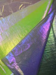 Folha de esmagamento de nylon colorido