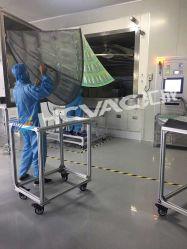 E-вакуумный шприц для дальнего света покрытие машины для оптических фильтров, IR-Cut, ПЭТ-пленку, лазерные зеркала заднего вида