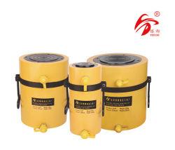 200 tonnellate di ritorno rapido dell'olio idraulico a corsa lunga a doppio effetto Cilindro (RR-200200)