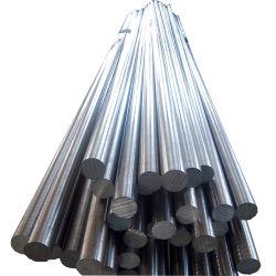 ASTM EU DIN GB JIS 10 mm 16 mm 18 mm 20 mm 25 mm Carbonio/zincato/ (ASTM A276 A479 316 304 309 310S) Barra rotonda/quadrata in acciaio inox