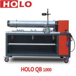 Bande de Holo Machine à souder 700mm pour convoyeur à courroie