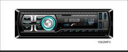 Accessori per auto lettore audio stereo MP3 con display LCD radio
