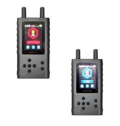 جهاز الكشف عن الإشارات الخلوية جهاز الكشف عن إشارة الكاميرا اللاسلكية للأمان Pressonal Security (جهاز الكشف عن الإشارات الخلوية)
