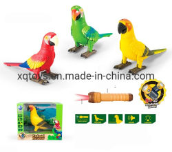 Controle de rádio de alta qualidade Kids Infrared RC Parrot