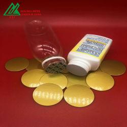 틈막이 봉인자 윤활유를 위한 약제 병 마개 물개