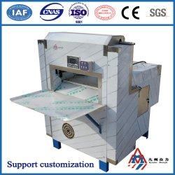 저미는 기계 CNC 저미는 기계에 의하여 어는 고기 저미는 기계 고기 절단기 육류 처리 기계장치 육류 처리 장비