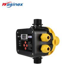 Wasinex экономии воды переключатель автоматического регулирования давления насоса с цифровым дисплеем Dsk-18
