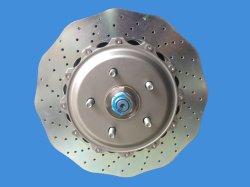 الإطار الاحتياطي لنظام فرامل العجلة المزودة بأقراص للأسطوانة الميكانيكية مورد البنود