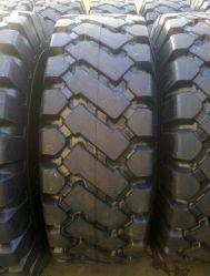 Graduador gigante, diagonal portuario OTR del carro de vaciado del neumático del cargador del neumático 20.5-25 del camino 23.5-25 17.5-25 15.5-25 E3/L3 E4 L4 L5 L5s