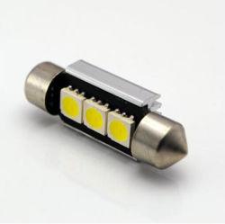Canbus LED Car Light met 36mm