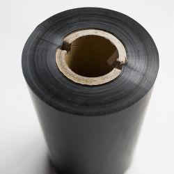 Het Lint van de Inkt van de Printer van de hars, het Zwarte Thermische Lint van de Overdracht voor Printer Zabra