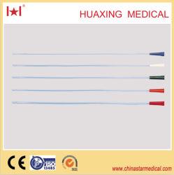 Устранимый PVC Foley Catheter Medical для Hospital
