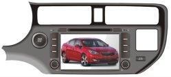 2012-2013 KIA Рио-Car DVD плеер GPS (TS7565)