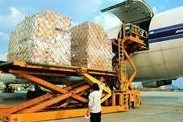 Воздушные перевозки грузов/воздушных перевозок Китай через Hkg для всего мира