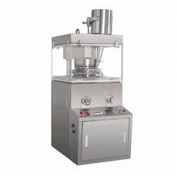 Zpw-15 Máquina de fabricación de tabletas automática máquina de compresión de Tablet Prensa píldora