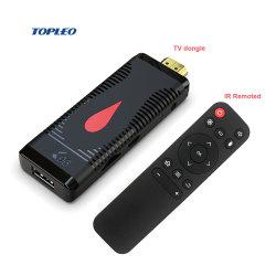 Google USB Satellite Receiver Quad Core X96 IPTV Streaming-Medien Player-Gerät Android 10 4K Amazon Fire TV Stick
