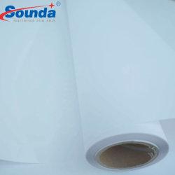 LED 조명 박스/롤업용 백라이트 PET 필름 인쇄