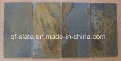 Дешевым природным Slate камня для внешних и внутренних стен и пола