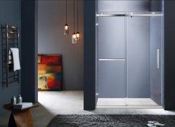 Portello dell'acquazzone degli accessori del bicromato di potassio di alta qualità/della stanza da bagno rivestimento di spazzola