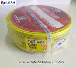 Flammhemmender 110V 220V 300V~500V elektrischer Draht der Fabrik-kupfernes Leiter Belüftung-GROSSHANDELSPET Isolierbeleuchtung-Bauunternehmen-Energien-Kabel-Hitzebeständigkeit-