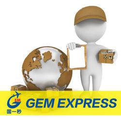 La parte superior Forma Drop Shipping Fba internacional de Hong Kong a Europa Express desde Shenzhen al almacén de Amazon EE.UU.