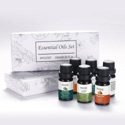 10ml Pure Private Label OEM Essential Oil Therapeutic Grade gezicht Olievlekken