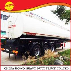Alimentação de fábrica transportar petroleiro de combustível semi reboque utilizado petroleiro Navio para venda