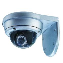 Caméra dôme Vandal-Proof IR étanches (HPK-SSI-3301HFB)
