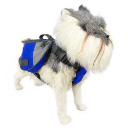 De regelbare Weerspiegelende het Kamperen van de Reis Producten van het Huisdier van de Uitrusting van de Hond Openlucht