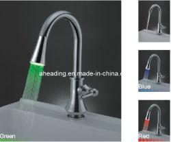 Waschbecken LED Wasserhahn (SW-A125)