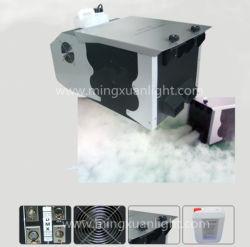 3000W DMX512 アーススモークマシン