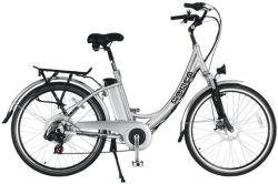 """26 """" parti senza spazzola silenziose di marca di Shimano del motore della bici elettrica della bicicletta E della E-Bici della strada di città di Kenda del pneumatico"""